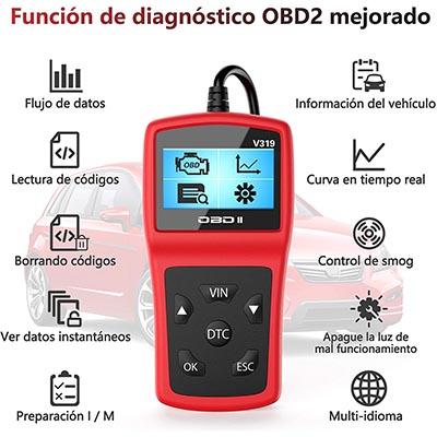 maquinas de diagnosis baratas en oferta
