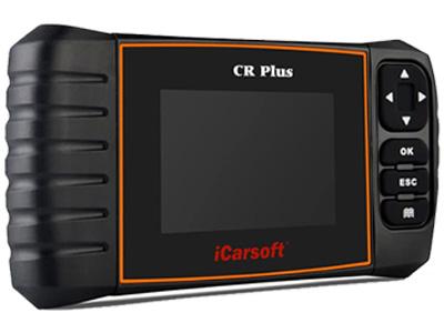 iCarsoft-Cr-Plus